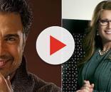 Jaime Camil voltará a interpretar personagem da novela ''Por Ela Sou Eva''