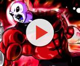 The Hidden Origin of Jiren/Anime Live Reactions/Youtube screen cap.