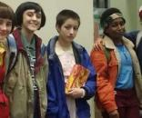 """Stranger Things"" cosplay (Image Credit: William Tung / Wikimedia)."