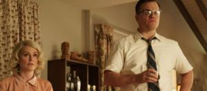 """""""Built with the promise of prosperity..."""" Suburbicon - fullact.com"""