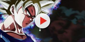 Al parecer Goku aun no ha mostrado su verdadero poder