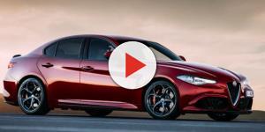 Alfa Romeo Giulia Quadrifoglio 2017 review | CarsGuide - com.au