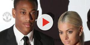 Anthony Martial et Mélanie Da Cruz ... - potins.net