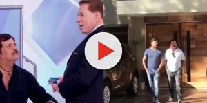 Carlinhos Aguiar é demitido por Silvio Santos