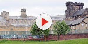 Liam Deane estava na cadeia de Leeds, Inglaterra