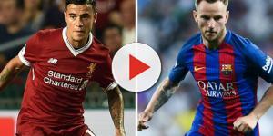 ¡Intercambio de jugadores entre Barça y Liverpool!