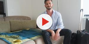 Marcos Harter fala sobre 'sujeira' na Globo