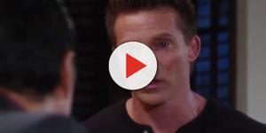 More Port Charles residents believe Steve Burton is Jason. (Image via ABC Soaps in Depth Youtube screenshot).