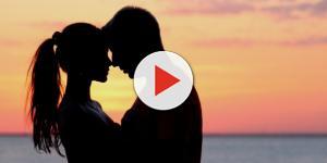 No sabías lo que se transmite durante un beso