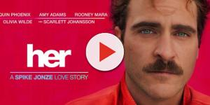 Spike Jonze's 'Her'. Il protagonista Theodore.