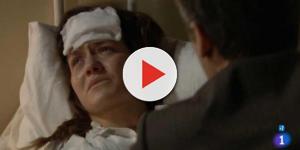Una vita, anticipazioni al 24-11: Humildad smascherata esce di scena