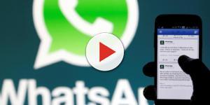 WhatsApp, attenti ai messaggi eliminati