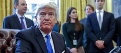 Google recalls staff abroad as Trump's Muslim ban takes effect - mashable.com