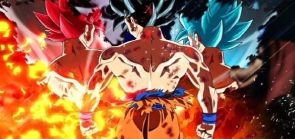 'Dragon Ball Super': Hot News über das neue Fusion im Tournament of Power - otakukart.com