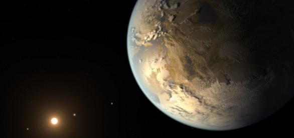 """Scoperto un pianeta """"cugino"""" della Terra, che potrebbe ospitare ... - hdblog.it"""
