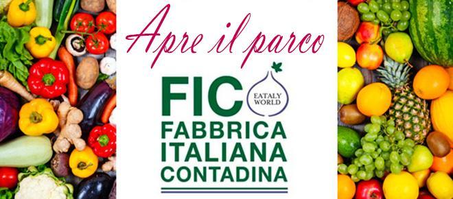 Fico Eataly World: apre a Bologna il più grande parco dedicato al cibo