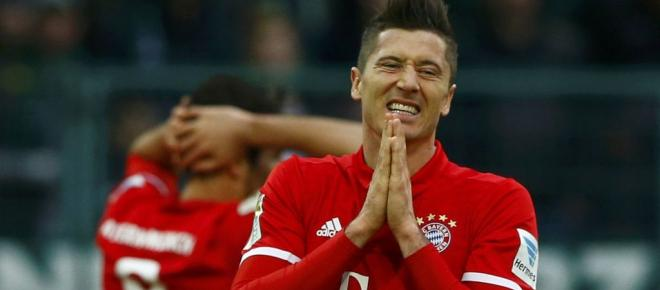 El Bayern de Múnich busca otro delantero