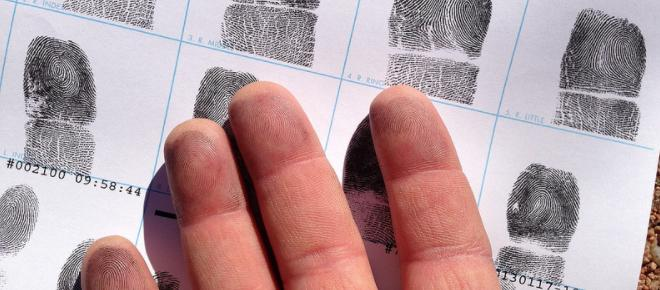 Fingerprint is not unique? See why fingerprinting as evidence is not so reliable