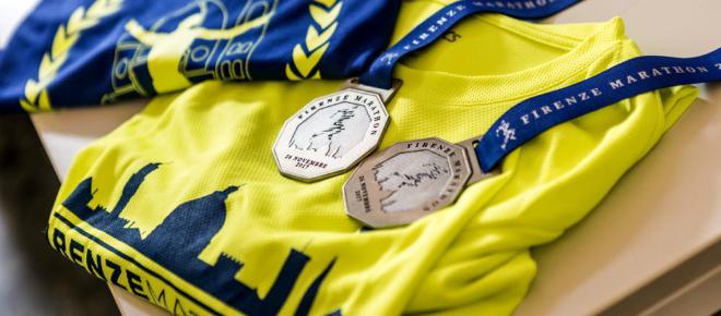 Edizione 2017 della Firenze Marathon: tante conferme, qualche novità
