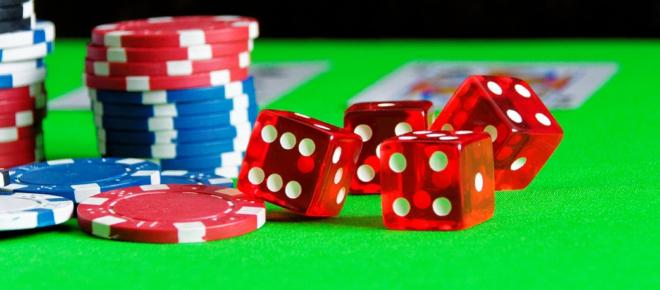 Gambling: The legal drug pumped into our veins by corporate dealers