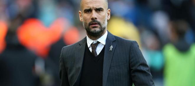 ¡Guardiola amenaza con fichar en el FC Barcelona!