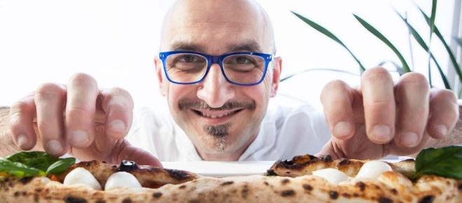 3 ricette di Antonino Esposito