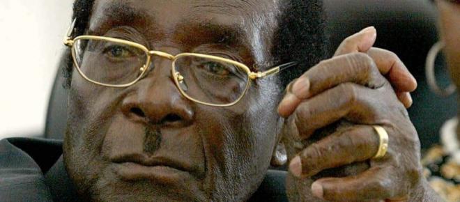 Defiant Mugabe Ignores party pressure to resign