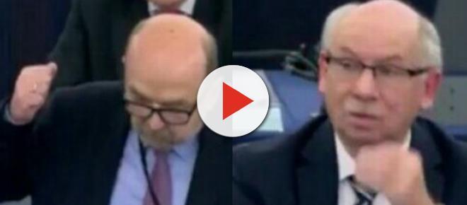 Ryszard Legutko spuszcza intelektualny łomot eurokratom i Platformie [WIDEO]