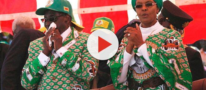 Zimbabwe bloodless coup, where is Grace Mugabe?