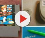 Mate a saudade de algumas coisas que ficaram paradas na década de 1990