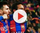 Neymar e Leo Messi estão no topo da lista