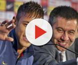 Neymar hizo todo lo posible por evitar su traspaso al PSG- foottheball.com