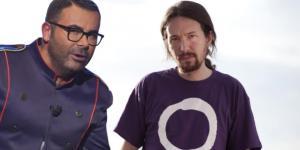 Noticias de Podemos: Jorge Javier Vázquez carga contra Pablo ... - elconfidencial.com