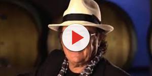 Al Bano Carrisi shock: il cantautore pugliese fa un annuncio.
