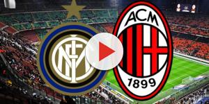 Derby di calciomercato tra Inter e Milan
