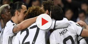 Inter, grande colpo dal Manchester United