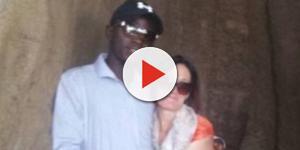 La donna inglese di 44 anni ed il suo amante in Gambia
