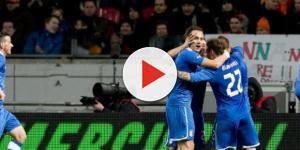 PSG : Verratti marque son 1er but avec l'Italie - Le Parisien - leparisien.fr