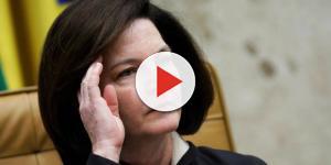 Raquel Dodge critica ministros do STF sobre desrespeito às normas estabelecidas