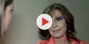 Sarah Palin on sexual harassment, via Twitter