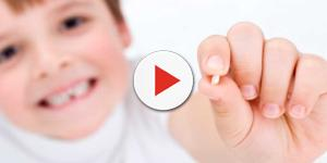 Traumatismos dentales en Niños