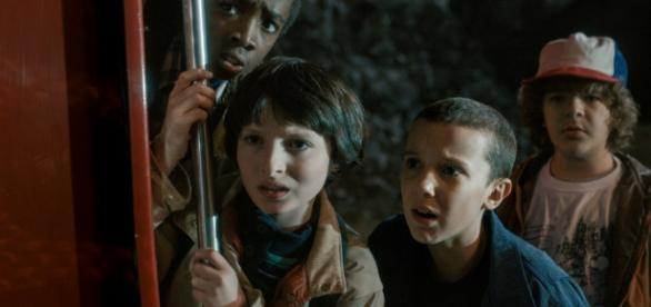 Where Netflix's 'Stranger Things' Loses Its Magic - The Atlantic - theatlantic.com
