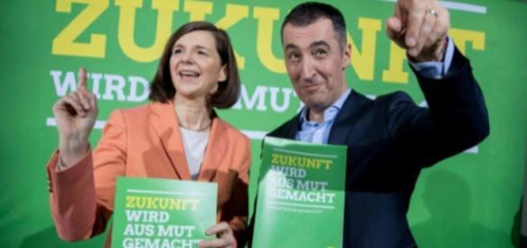 Zukunftsorientiert sind die Grünen schon lange nicht mehr ... - welt.de