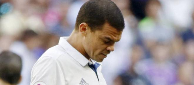 La rajada del padre de Pepe dedicada al Real Madrid