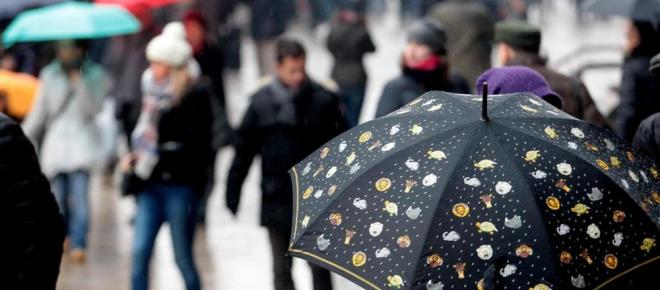 Previsioni meteo al 19/11: Italia nella morsa del ciclone Attila, weekend gelido