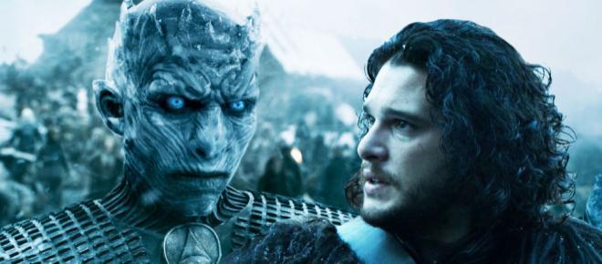 «Game of Thrones»: une théorie sur le dernier moment choc de la série