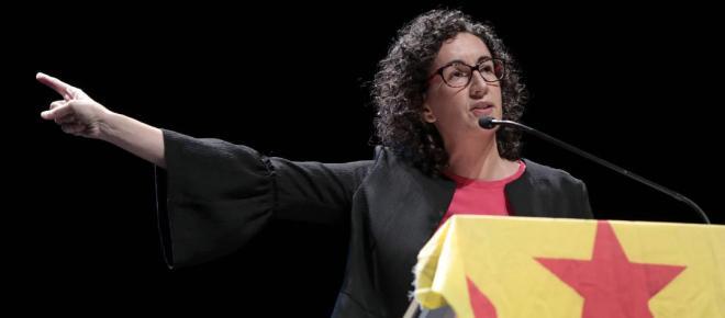 Rovira recibe demoledoras consecuencias tras sus insultantes acusaciones a Rajoy