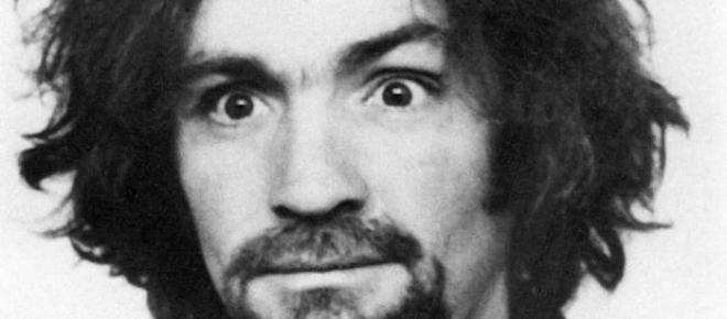 Charles Manson muere a la edad de 83 años