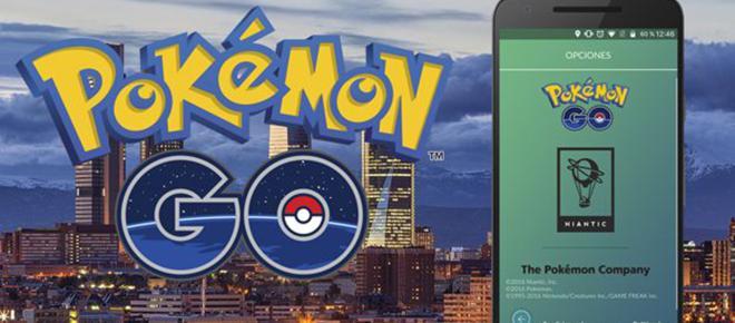 'Pokemon Go' nuevas sorpresas, actualizaciones y eventos de Acción de Gracias