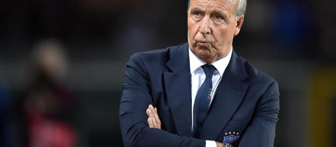 La derrota de Italia desmoronó al equipo: Despiden a Ventura
